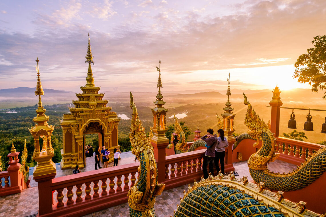 Official tourist & travel information for Lampang Province from TAT